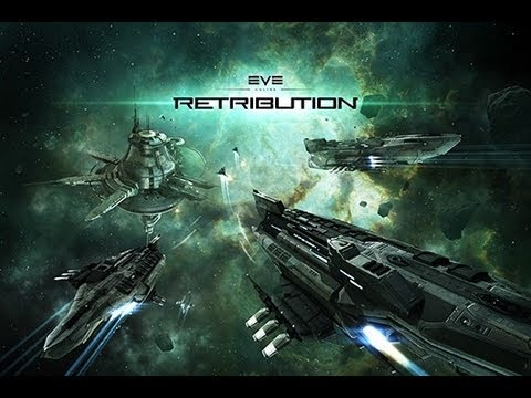 Обзор EVE Online Limited Edition (CD-Key, 30 дней)