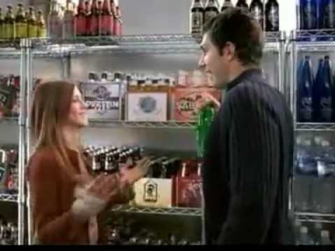 Jennifer Aniston Funny German Heineken Beer Commercial – Powered by The Mobile Casino Channel