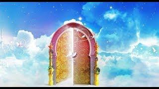 Khasanah ~ Manusia Pertama Masuk Surga