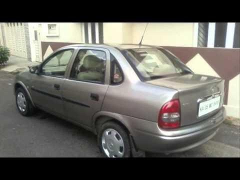 Opel Corsa 1.4 GL