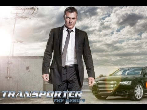 Transporteur - la série / Transporter - the series - Trailer