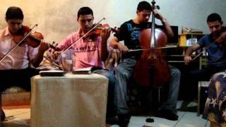 Hino 325 Quarteto De Cordas