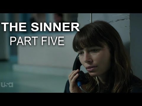 The Sinner - Part 5 [REVIEW]