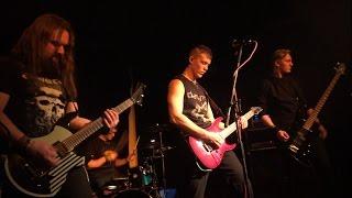 Video Midnight Madness - Našeptávač (live) [Béčko Sessions]