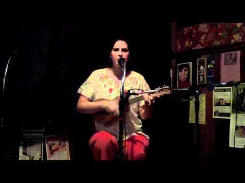 Lyndsey Battle - Bigfoot (HCAS August '10)