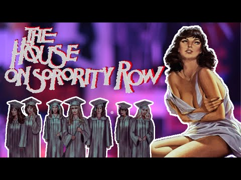 THE HOUSE ON SORORITY ROW (1983) - Review