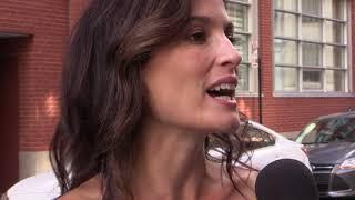 Madeleine Péloquin stars in Nitro Rush