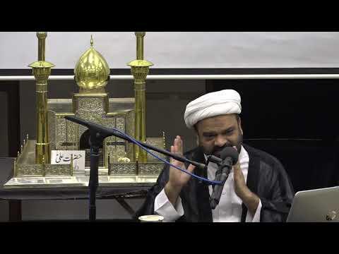1441 AH – Ramadhan – 22 – Shab – Majlis