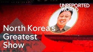 Video North Korea - inside the world's most secretive state | Unreported World MP3, 3GP, MP4, WEBM, AVI, FLV Juni 2019