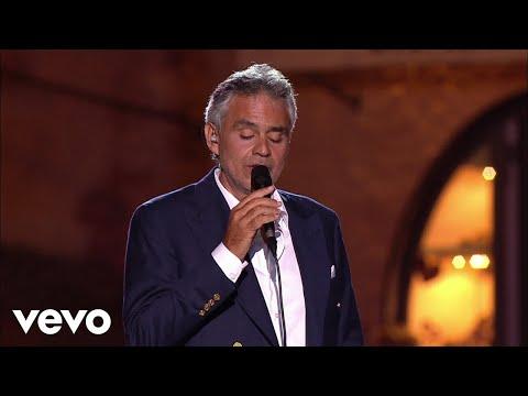 Andrea Bocelli - Champagne