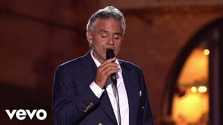 Video Andrea Bocelli - Champagne - Live / 2012 MP3, 3GP, MP4, WEBM, AVI, FLV Juli 2018