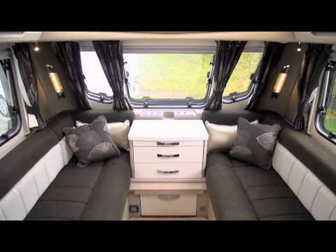Practical Caravan reviews the Sterling Continental 630