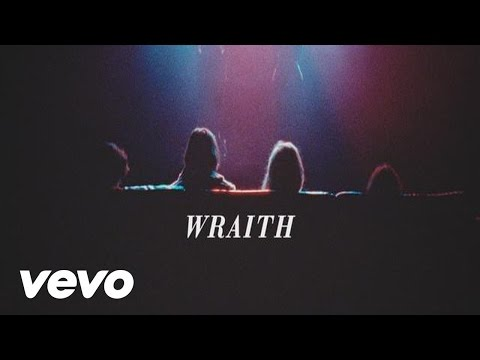 Wraith - Debut album 'In Love' out now. Available on vinyl + digitally: http://smarturl.it/PeaceSuperstore?IQid=yt iTunes: http://smarturl.it/InLoveDLXdigi?IQid=yt Am...