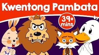 Video Kwentong Pambata - Mga kwentong pambata tagalog na may aral - Pambatang kwento MP3, 3GP, MP4, WEBM, AVI, FLV September 2019