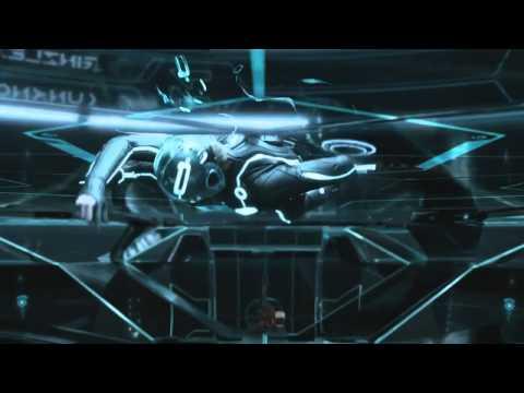Digitální efekty ve filmu Tron: Legacy