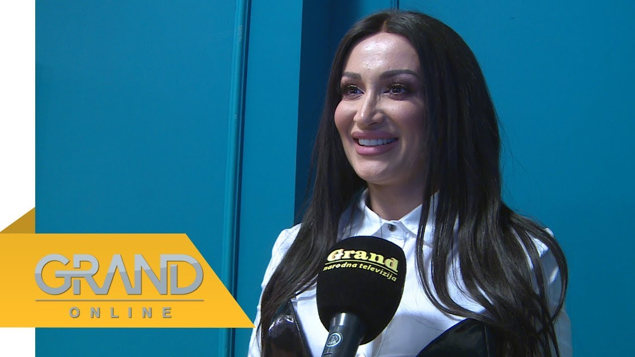 Andreana ne planira da rodi dete: Želim veliku kuću i mnogo pasa
