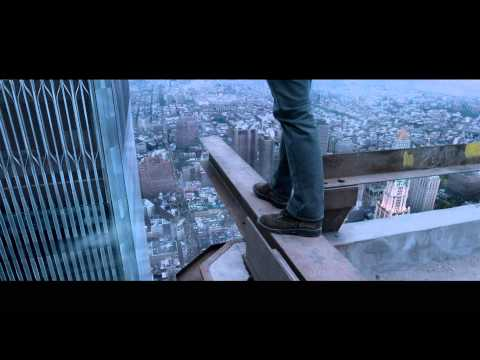 the walk - trailer ufficiale italiano