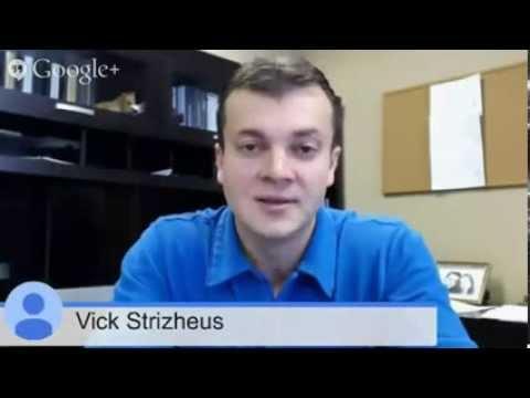 Вик Стрижеус о Big Idea Mastermind на русском языке!