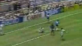 Scarica video youtube - Maradona gol a Inglaterra