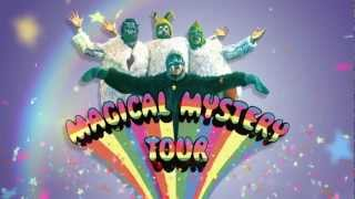Magical Mystery Tour (HQ Version)