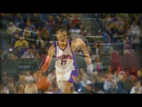 amundson - Visit http://www.nba.com/video for more highlights. Louis Amundson rides his bike to practice in order to preserve the environment.