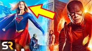Video 10 Arrowverse Fan Theories That Actually Make Sense MP3, 3GP, MP4, WEBM, AVI, FLV November 2018