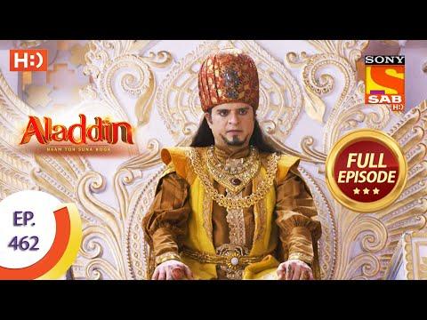 Aladdin - Ep 462  - Full Episode - 4th September 2020