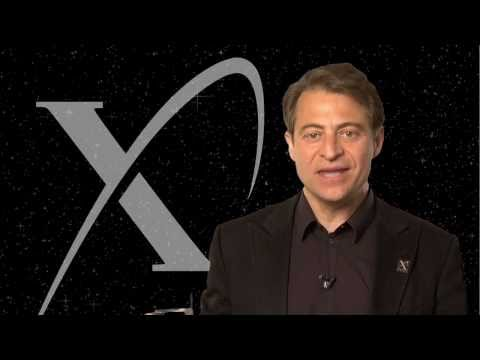 Yuri's Night -- A message from Peter Diamandis