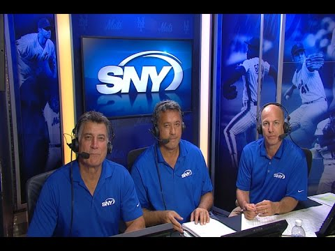 Video: W.B. Mason Post Game Extra: 08/01/14 Mets can't solve Vogelsong