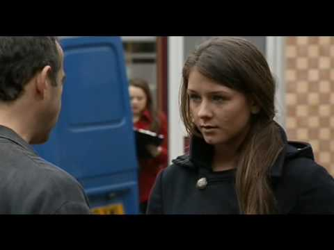 Sophie & Sian (Coronation Street) - 25th March