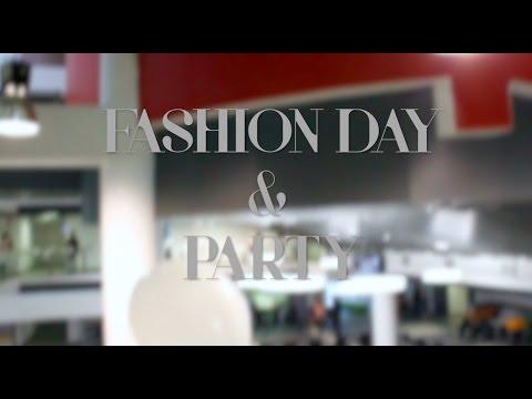 Fashion Day & Party видео