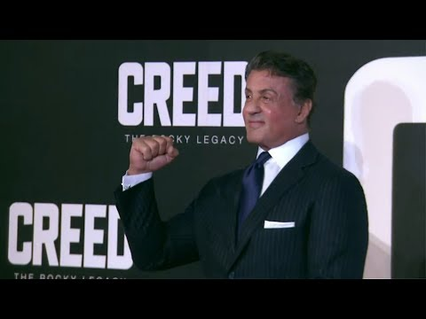 Sylvester Stallone - The Measure of a Man