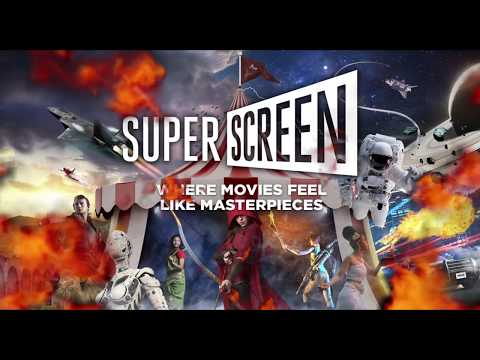 Superscreen