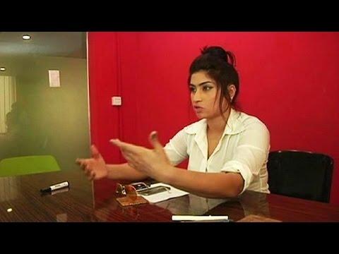 Αντιδράσεις μετά την δολοφονία της «Κιμ Καρτνάσιαν του Πακιστάν» από τον αδερφό της