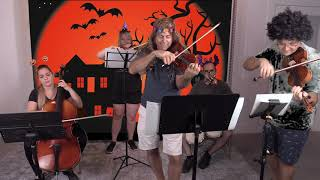 Fiddlershop wishes you a Happy Halloween
