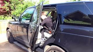 Самая новая коллекция Fidget Spinner Challenge Макс теряет зуб Hidden toys Челлендж по всему дому
