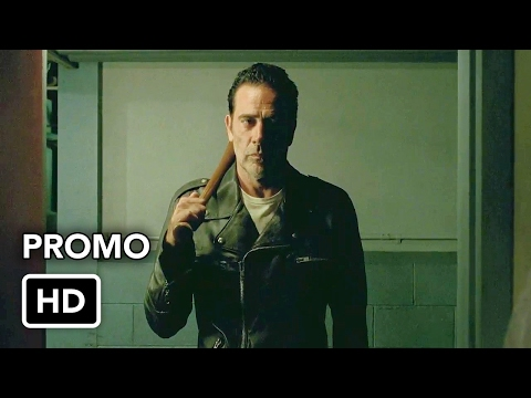 "The Walking Dead 7ª Temporada Episódio 11 ""Hostiles and Calamities"" Promo (Legendado PT-BR) (HD)"
