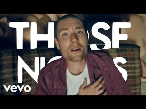 Bastille- Those Nights Lyrics (español e ingles)