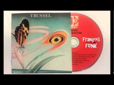 Trussel -  Big City Rocker (1980)