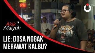 Video Lie: Dosa Nggak Merawat Kalbu? MP3, 3GP, MP4, WEBM, AVI, FLV September 2018