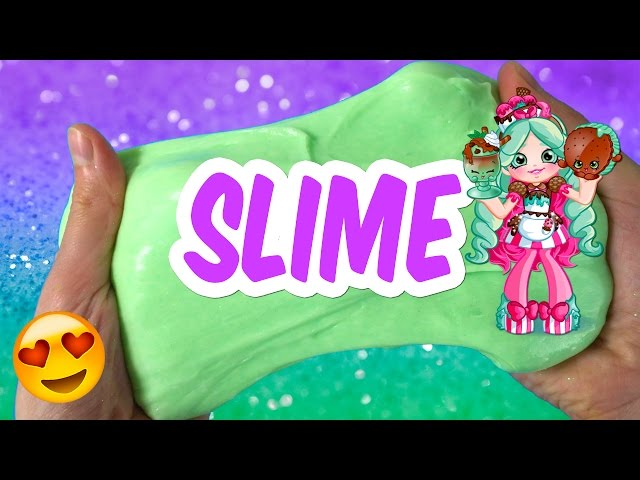 how to make silly putty slime