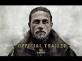 King Arthur: Legend Of The Sword - Official Trailer [Hd] Image