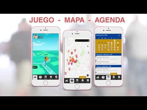 Play&Go. Muestra Virtual Empresas Innovadoras 2018[;;;][;;;]