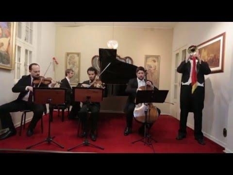 Marcha Nupcial-Mendelssohn