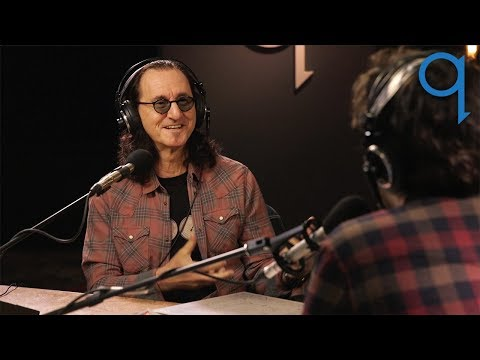 Rush's Geddy Lee on his obsession with the history of the bass guitar