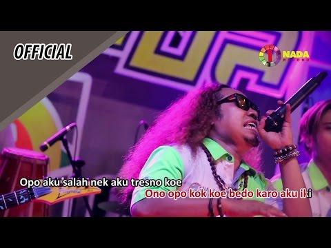 Video Wandra feat Pilox - Kimcil Kepolen (Official Music Video) download in MP3, 3GP, MP4, WEBM, AVI, FLV January 2017