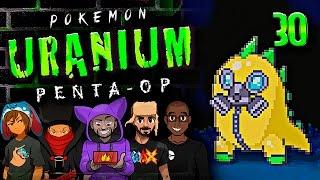 Pokémon Uranium 5-Player Nuzlocke - Ep 30 Silence by King Nappy