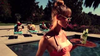 """Lulu Gainsbourg - """"L'eau à la bouche"""" teaser clip"""