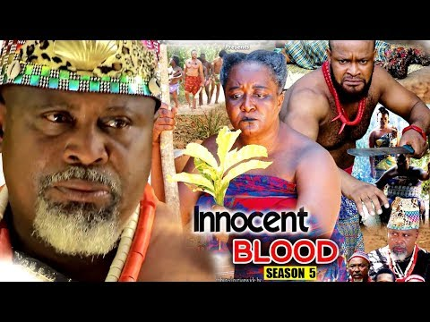 Innocent Blood Season 5 - 2018 Latest Nigerian Nollywood Movie Full HD