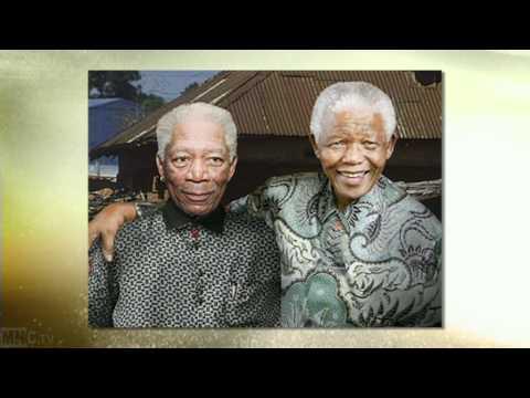 Biografie hvězd: Morgan Freeman